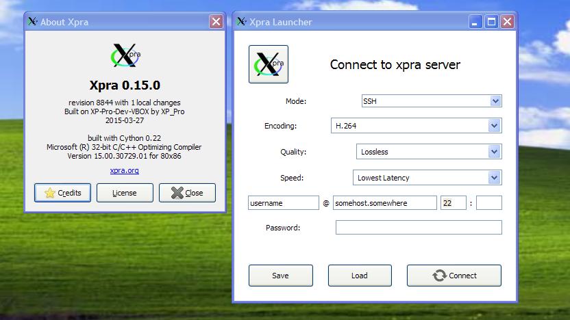 http://xpra.org/screenshots/xpra-launcher.png